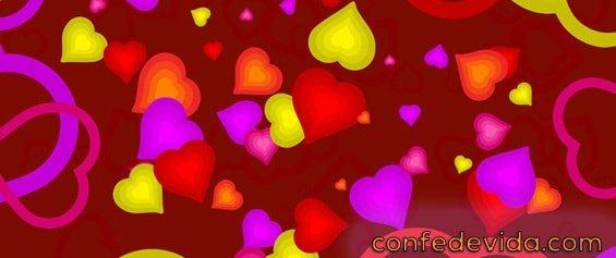 Dedicatorias de amistad para un gran San Valentín